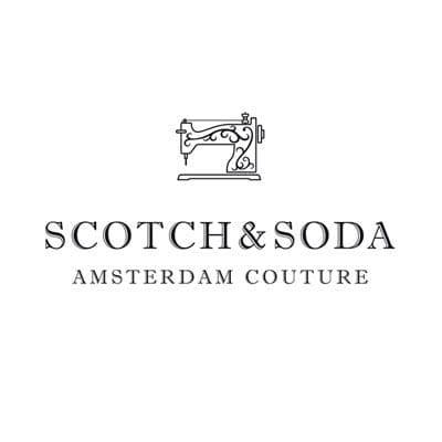 Scotch & Soda - Amsterdam Couture in unserem Store
